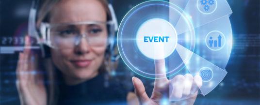Vos évènements digitaux & hybrides
